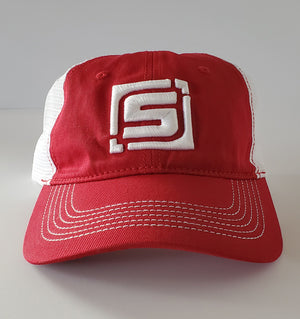 Stymie Soft Trucker Adjustable Hat | Stymie Clothing Company