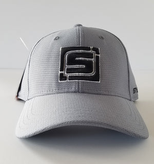 "Stymie ""S"" Adjustable ProMax Hat (by Pukka)"