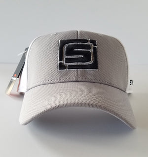 "Stymie ""S"" Adjustable Performance Mesh Hat (by Pukka) 