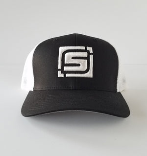 Stymie Flexfit Trucker Hat | Stymie Clothing Company