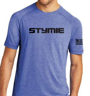 Stymie Basic Activewear T-Shirt | Stymie Clothing Company