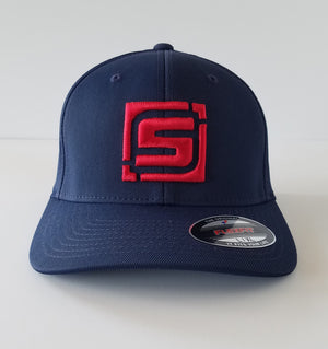 "Stymie ""S"" Flexfit Performance Hat 