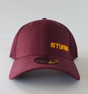Stymie Stretch Fit Sport Mesh Hat | Stymie Clothing Company