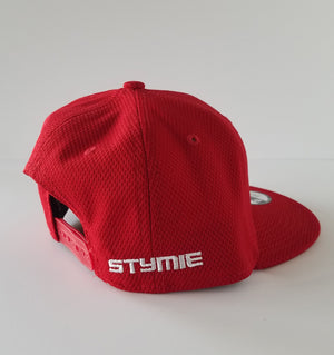 Stymie Youth Flat Bill Snapback Hat (by New Era) | Stymie Clothing Company