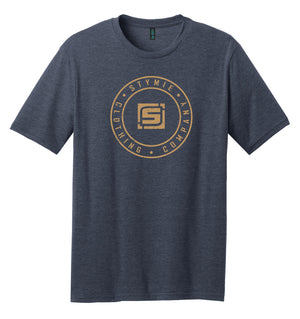 Stymie Circle Logo T-Shirt (50/50) | Stymie Clothing Company