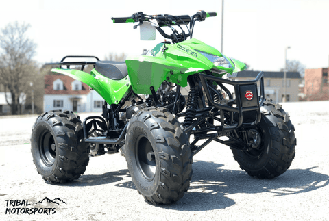 Coolster Sport A 125cc kids ATV