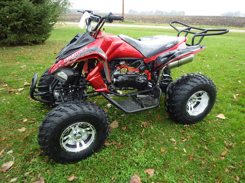 Coolster 150cc Gas Adult ATV