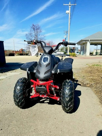 TaoMotor Rock 110cc Kids Gas ATV