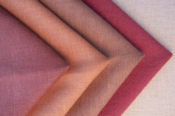Linen Napkins -Earthy Colors
