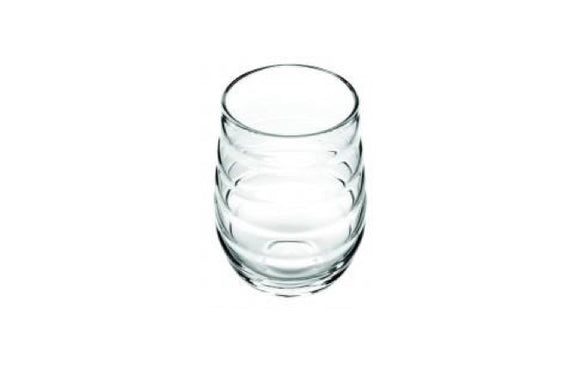 Beehive Hand-blown  Highball Glasses Set of 20 oz