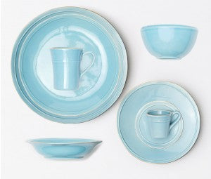 Ariana Dinnerware 5 Piece Place Setting