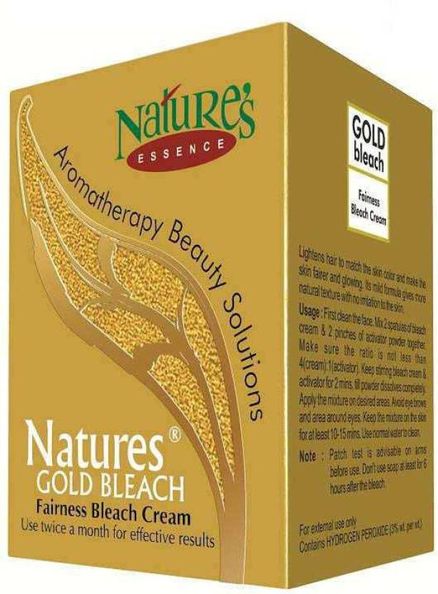 Nature's Essence Gold Bleach 200 g