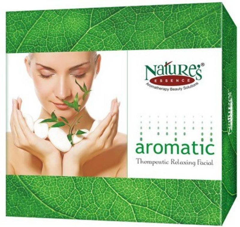 Nature's Essence Aromatic Facial Kit 470 ml