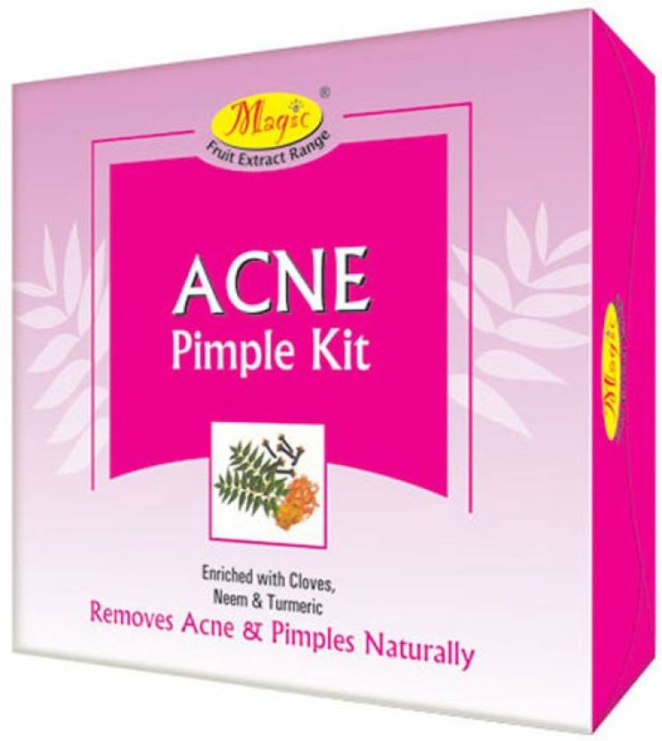 Nature's Essence Acne Pimple Kit 325 g