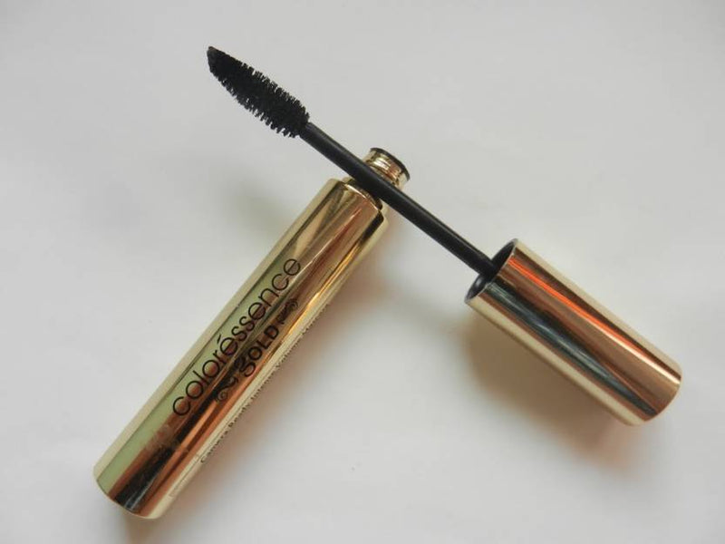 Coloressence GOLD MASCARA 10 g (BLACK)