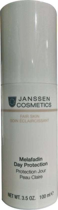 Janseen Cosmetics Melafadin Day Protection (100 ml)