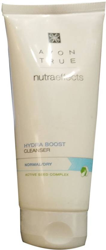 Avon Nutraeffects Hydra Boost Cleanser (100 g)