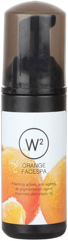 W2 Orange Facespa (135 ml)