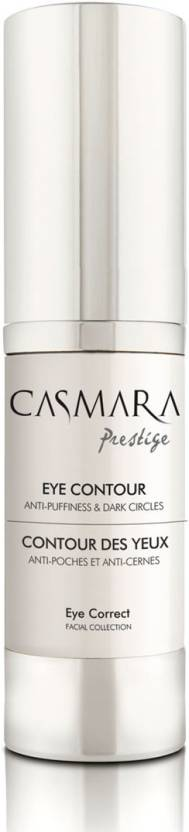 Casmara Eye Contour Anti-Puffiness and Dark Circles (15 ml)