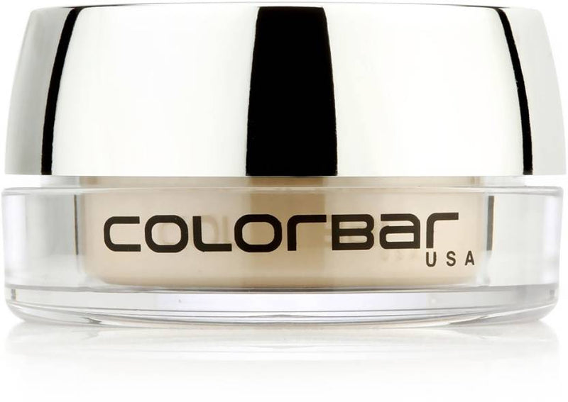 Colorbar Flawless Finish Mousse  Foundation (Beige, 15 g)