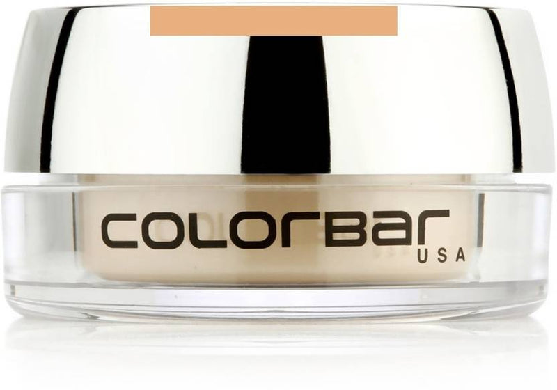 Colorbar Flawless Finish Mousse  Foundation (No. 001W Lotus Fair, 15 g)