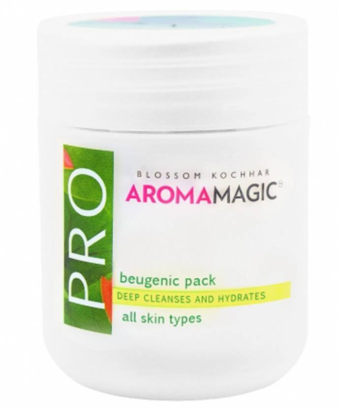 Aroma Magic Beugenic Pack Deep Cleanses and Hydrates (150 g)