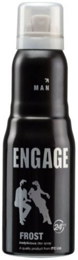 Engage Frost Deodorant Spray  -  For Men (150 ml)