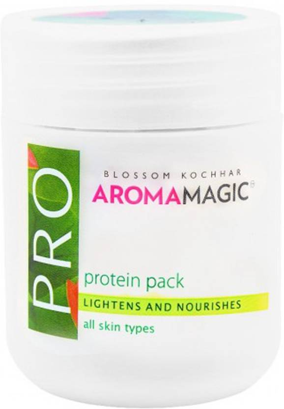 Aroma Magic Protein Pack Lightening & Nourishes (175 g)