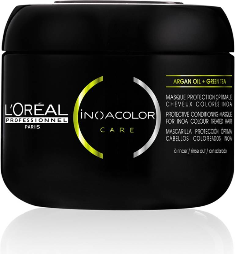 L'Oreal Paris Inoa Color Care Mask (196 g)