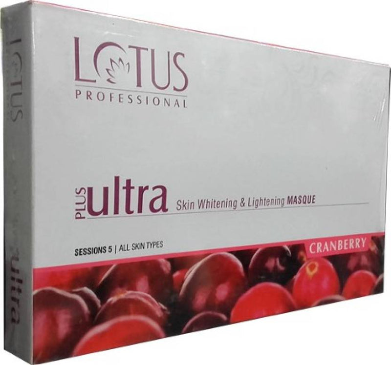 Lotus Professional Ultra Skin Whitening & Lightening Masque 115 g (Set of 2)