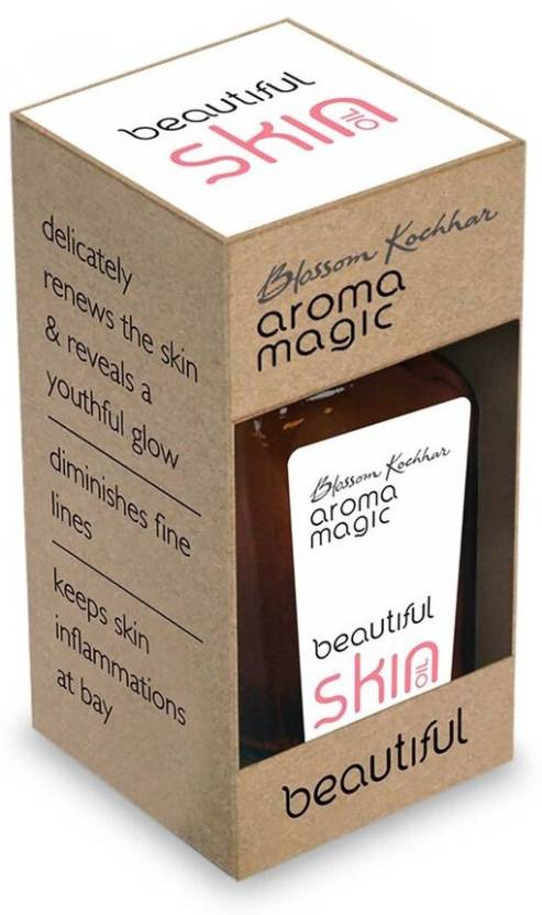 Aroma Magic Hair Revitalising Serum (30 ml)