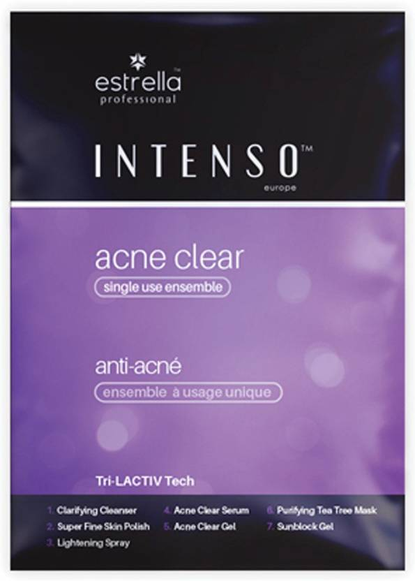 Estrella Intenso Acne Clear Kit 20 g