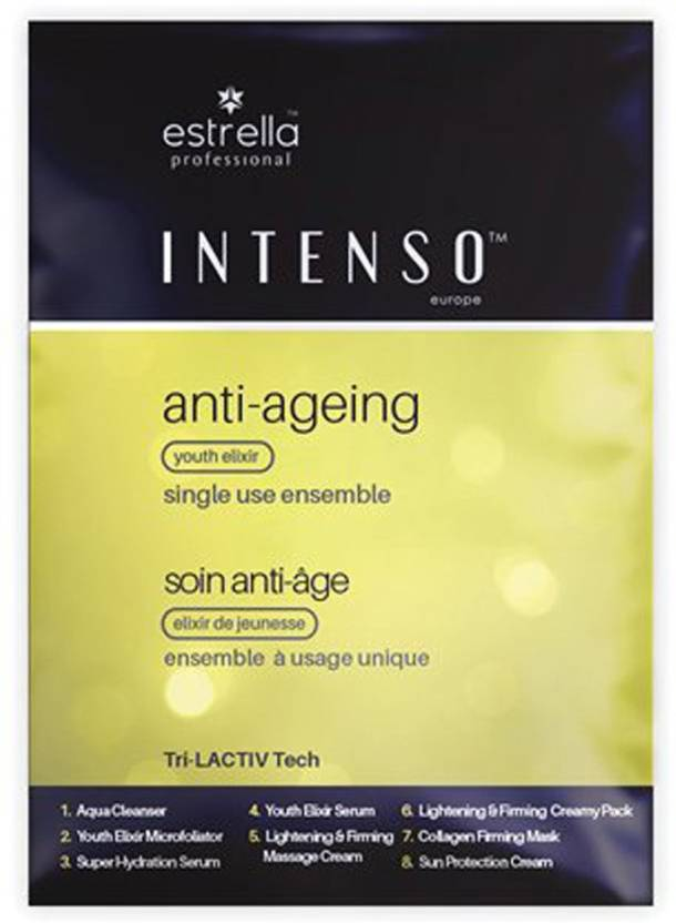 Estrella Intenso Anti-Ageing Kit 20 g