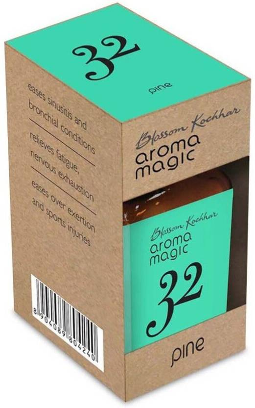 Aroma Magic Pine Oil (20 ml)