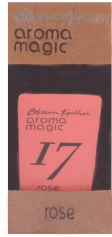Aroma Magic Rose Oil, 20ml (20 ml)