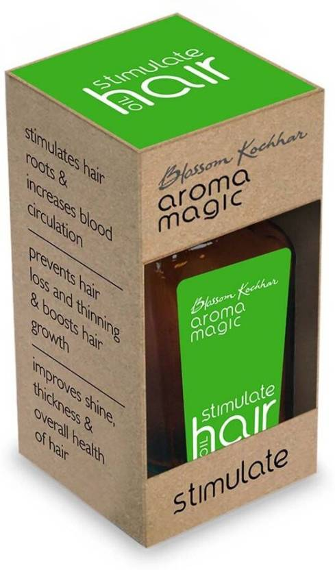 Aroma Magic Stimulate Oil (20 ml)