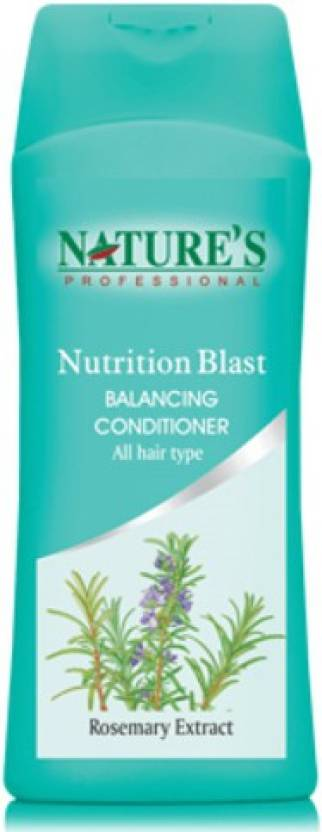 Nature'S Nutrition Blast Balancing Conditioner (200 ml)