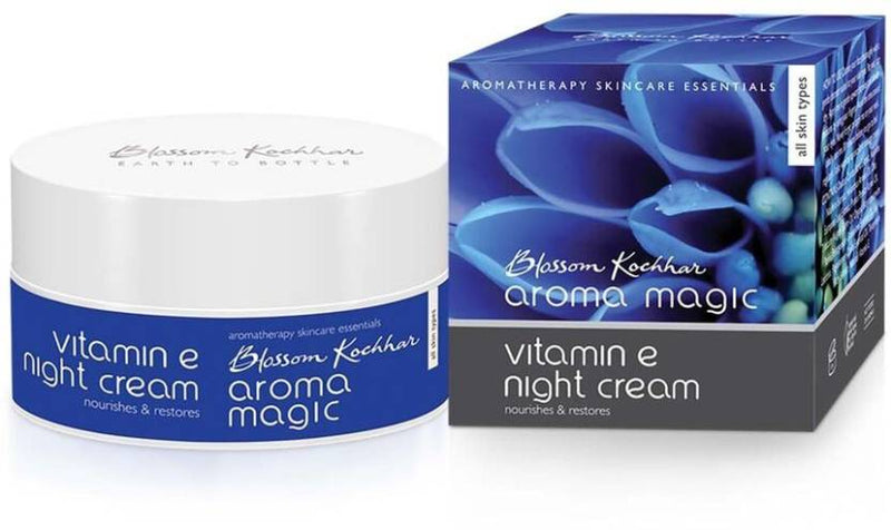 Aroma Magic Vitamin E Night Cream (200 g)