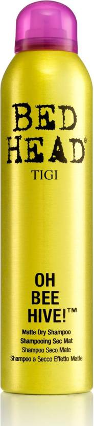 Bed Head Tigi Oh Bee Hive Matte Dry (238 ml)