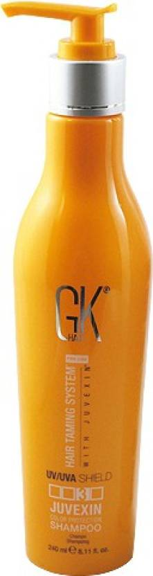 Global Keratin Juvexin Color Protection Shampoo (240 ml)