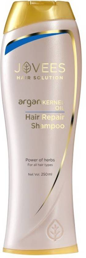 Jovees Argan Kernel Oil Hair Repair Shampoo (250 ml)