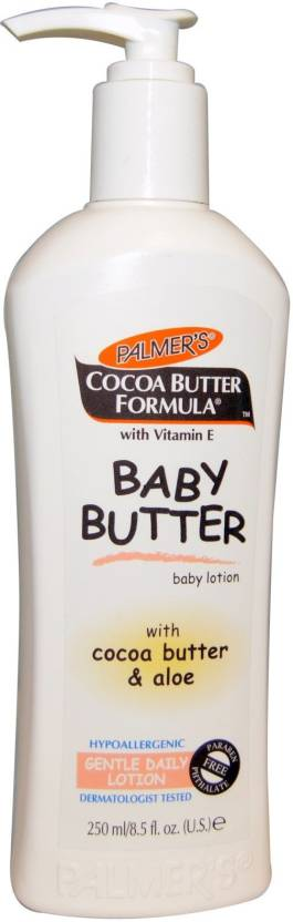 Palmer's Baby Butter Lotion (250 ml)