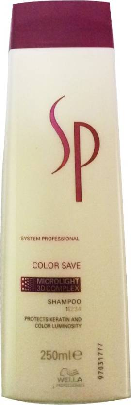 Wella Professionals Color Save Shampoo (250 ml)