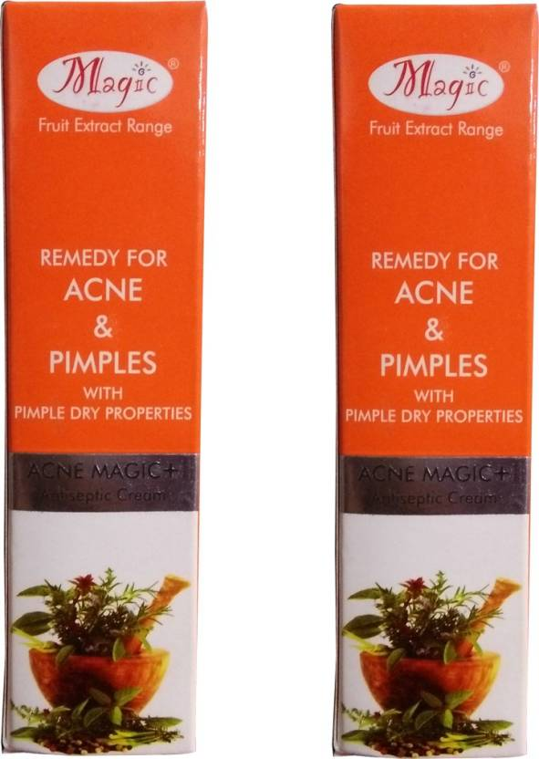 Nature's Acne & Pimple Pack of 2 (30 g)