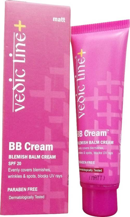 Vedic Line BB Cream Matt (30 ml)