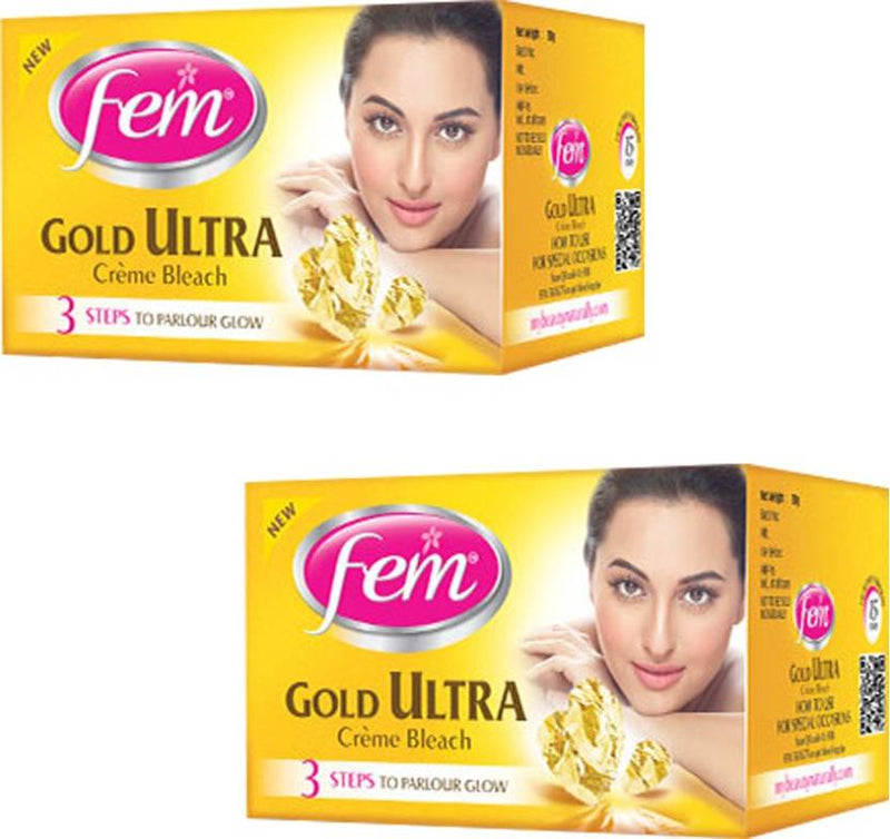 Fem Gold Ultra Bleach (30 g)