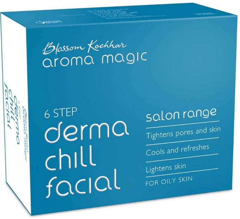 Aroma Magic Magic Derma Chill Facial 300 g (Set of 5)