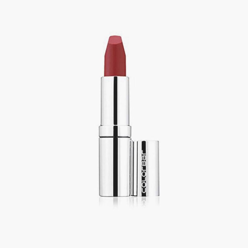 Colorbar Matte Touch Lipstick 66M - Staring At Her (Maroon)