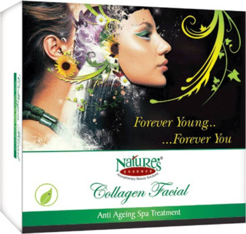 Nature's Essence Collagen Facial Kit 425 g (Set of 4)