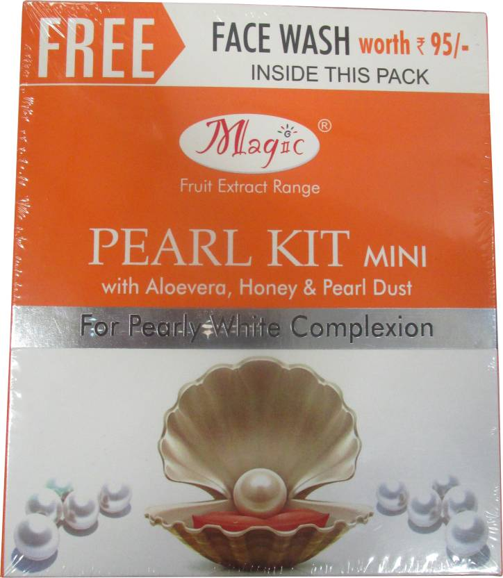 Nature'S Pearl Kit Mini (Set of 4)